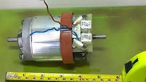motor 240v zeppy io 240v dc electric motor 3500rpm 6 3mm shaft pm44 25b 1
