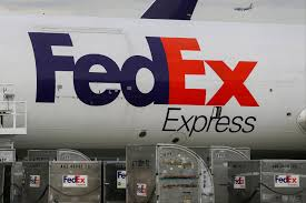 Fedex Seals Turboprop Deal Amid Strength In Airfreight Market - Wsj