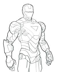 Iron Man Color Page Coloring Book Finest Iron Man Landscape By Iron
