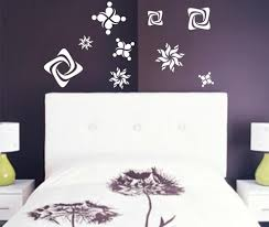 Small Picture Funky Shapes Decal Sticker Wall Graphic Vintage Retro Room Design
