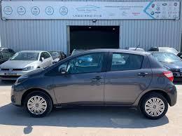 Service gratuit, simple et rapide. Toyota Yaris Occasion Tunisie Tayara