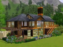 Split Level Home Design Planning Modern Under Room Ideas ...