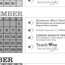 Printable School Year Calendars 2018 19 School Year Calendar Learning To Give