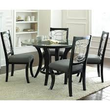 5 piece dining table silver company 5 piece round dining table set in black 5 piece 5 piece dining table