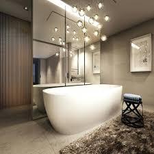 Modern bathroom pendant lighting Bathtub Pendant Lighting Ideas Top Pendant Bathroom Lighting Fixtures Bathroom Pendant Lighting Modern Hanging Pendant Bathroom Lighting Spozywczyinfo Modern Light Octagon Bead Bathroom Pendant Lights Bathroom Pendant