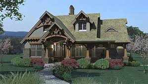 Creating An Authentic Craftsman Home