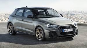 2019 Audi A1 Revealed Caradvice