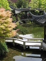 Small Picture Jichang Yuan Garden China Expect to see pagodas or pavilions in