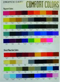 Comfort Colors T Shirts Color Chart Granite Comfort Color Shirt Comfort Colors Granite