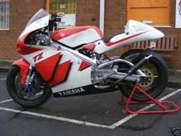 i m not aware that there were ever things lacking with late model tz250 frames but spondon