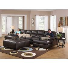 Double End Chaise Lounge Sofa Best Home Furniture Decoration - Chaise lounge living room furniture