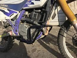 2018 suzuki dr650. fine 2018 19962018 suzuki dr650 engine crash bar for 2018 suzuki dr650