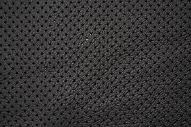 black perforated leather skin 55mm