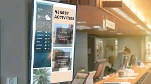 Hotel And Casino Digital Signage Solutions Scala