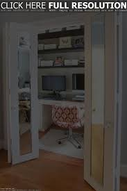 Small Closet Home Office Ideas 1000 About Storage On Pinterest ...