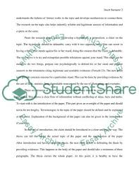 Argument And Persuasion Essay Examples Arguing To Persuade Essay Example Topics And Well Written