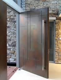 metal entry doors. outstanding metal front doors residential steel and frames with solid single leaf entry
