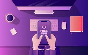 Free VPN - When you pay with your privacy | VPN Service