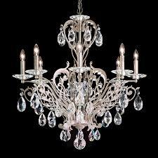 marvellous chandelier filigrae antique silver 8583005 01