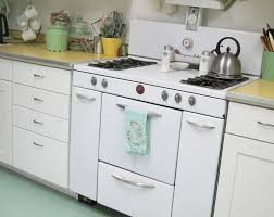 Magic Chef Kitchen Appliances Mailes Vintage Magic Chef Stove Miss Lucille Takes Her Rightful
