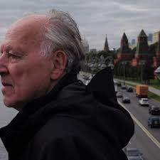 Werner Herzog: 'I'm not a pundit. Don't push me into that corner' | Film |  The Guardian