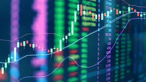 Chart Stock Photo Financial Stock Chart Background Online Stock Footage Video 100 Royalty Free 32206447 Shutterstock