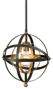 contemporary mini pendant lighting. uttermost rondure 1light sphere mini pendant contemporarypendantlighting contemporary lighting