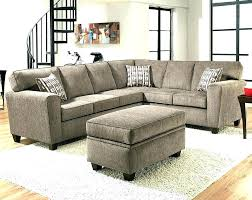 wide sectional sofa extra