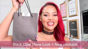 black opal re launch new s south african beauty influencer
