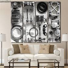Metal Wall Decorations For Living Room Popular White Metal Wall Art Buy Cheap White Metal Wall Art Lots