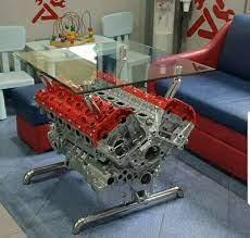 lamborghini aventador v12 motor engine