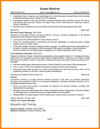 emt resume 4 examples of it resumes emt resume examples of it resumes best