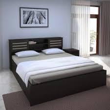 furniture bed design. Spacewood Engineered Wood Queen Bed Furniture Design I
