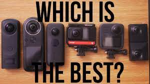 THE BEST 360 CAMERA OF 2020 IS.... - YouTube