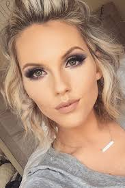 spellblinding bridesmaid makeup for every woman see more