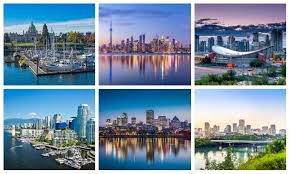 15 largest cities in canada in 2019