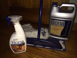 Bona Wood Floor Cleaning