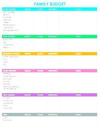Budget Excel Template Mac Bi Weekly Budget Excel Template Free Download For Mac Templates In