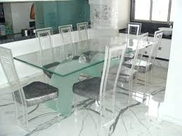 acrylic dining room chairs. Acrylic Dining Room Tables Table Simple With Images Of Concept At Chairs