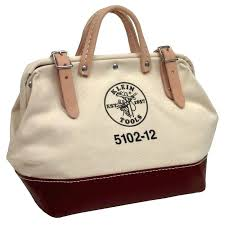 klein leather tool bags tools l x 6 w d inch bag 5119 pouch klein leather tool bags bottom canvas bag white pouch
