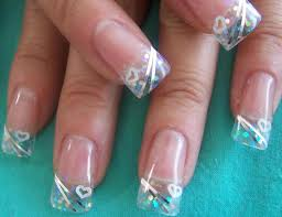SWEET NAILS - Nail Art Archive - Style - NAILS Magazine
