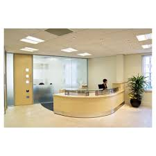 office workspace design. Reception Area Design Birmingham Office Workspace