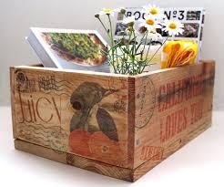 pallet crate furniture. pallet crates u0026 inkjet image transfer to wood crate furniture c