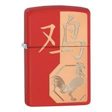 <b>Зажигалка</b> ZIPPO 29259 <b>Classic</b> с покрытием <b>Red</b> Matte, красная ...