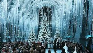 Winter Ball Decorations Yule Ball Los Angeles Tickets Na At Whimsic Alley 100100100 40