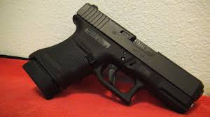 Glock Serial Number Chart Dating A Glock 27