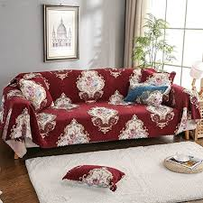 sofa cover european fabric sofa dust
