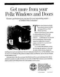 references tom simmons inc pella windows info