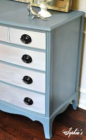 two tone painted furniture. Two Tone Dresser Bedroom Furniture Of With Best Ideas About Toned Inspirations Painted