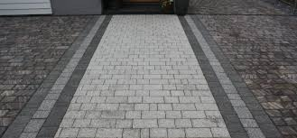 block paving driveway. Contemporary Block Modern Driveways Block Paving Drivesett Argent With Driveway I